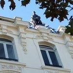 Bilde fra Place Carnot