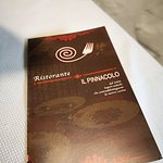 Foto de Ristorante Pizzeria Il Pinnacolo