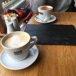Foto de The Riverside Restaurant