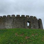 Billede af Restormel Castle