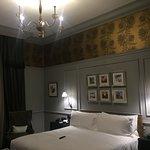 Interior - Waldorf Astoria Edinburgh - The Caledonian Photo
