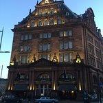 Waldorf Astoria Edinburgh - The Caledonian Photo