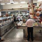 Photo de Restaurante Popular
