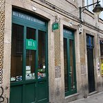 Rua- Tapas & Music Bar Foto