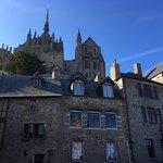 Foto de Abadia do Monte Saint-Michel