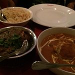 Durbar Tandoori Restaurant Foto