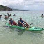St.Kitts Water Sports照片