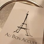Au Bon Accueil resmi