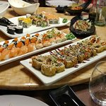 Photo of Me Too Sushi Buffet