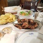 Foto de Restaurante Pompeu dos Frangos
