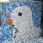 Friedenspalast (Vredespaleis) Foto