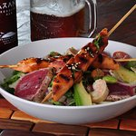 Foto van Ohana Sushi Tapas Bar
