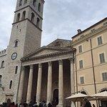 Foto de IL Tempio Di Minerva Assisi