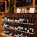 Quick Wine To Go, a convenient way to shop while on your way home, our New Wine Cellar