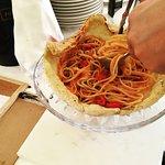 Spaghettone San Giovannni