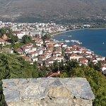 Foto van Lake Ohrid