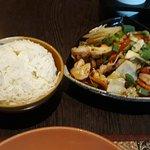 Фотография Toh-Thong Thai Cuisine