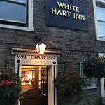 White Hart frontage