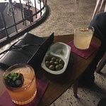 Фотография Il Mercante Cocktail Bar