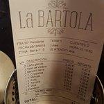 Photo of La Bartola