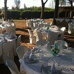 ภาพถ่ายของ Ristorante Nuovo Poggio D'oro