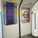 Photo of London Underground