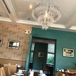 Interior - The Yarrow Hotel Photo