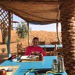 Photo de Cafe Restaurant Saharatime