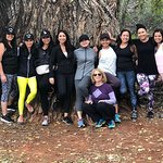 صورة فوتوغرافية لـ Sedona Spirit Yoga and Hiking Day Tours