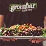Foto de Green Bar & Kitchen