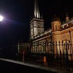 Photo de Walled city Londonderry
