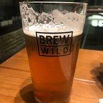 Brew Wild Pizza Bar照片