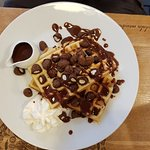 Photo of Prague Chocolate Cafe & bistro