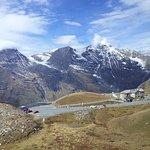 Bilde fra Innsbrucker Nordkettenbahnen