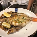 Zdjęcie Restaurante Ababuja