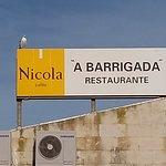 Foto de Restaurante a Barrigada