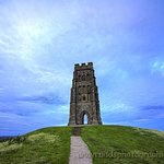 Whatever the skies the Tor still emulates drama
