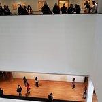 صورة فوتوغرافية لـ متحف فان جوخ