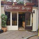 Bilde fra Sergio's