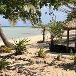 Tivua Beach
