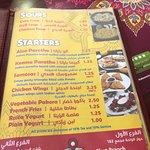 RAKOON INDIAN FOOD의 사진