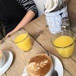 Photo of Cafe Marmalade