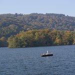 Lake Windermere.