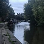 Foto van Leeds and Liverpool Canal