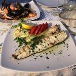 Foto van Porta Marina Seafood