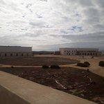 Foto van Fortaleza de Sagres