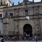 Iglesia de Coyocán