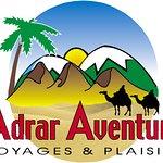 Adrar Aventure Logo