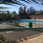 Pool - The Lido Cafe Picture