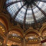 Photo of Galeries Lafayette Paris Haussmann